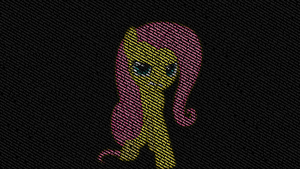 Fluttershy by pims1978