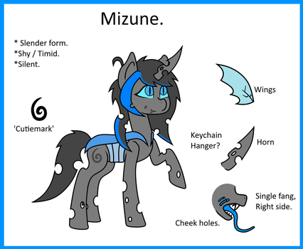 Mizune (Ling-Sona) by Twisted-Six
