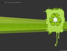 save planet by iheb003