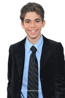 Cameron Boyce png by RocyEditions