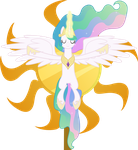 The Solar Princess by 90Sigma