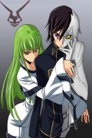 Geass help you to control him by Cyprus-1