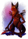 Heartless Comm 2 - Satansaur by LynxGriffin