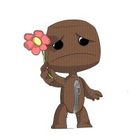 Sackboy by Micky-K