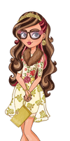 .:Ever After High:. Rosabella Beauty by Airinreika