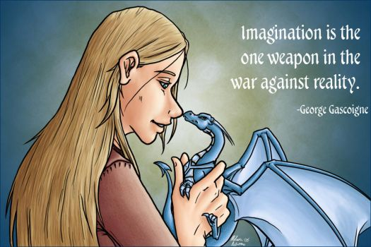 Our War Against Reality by mewtaila