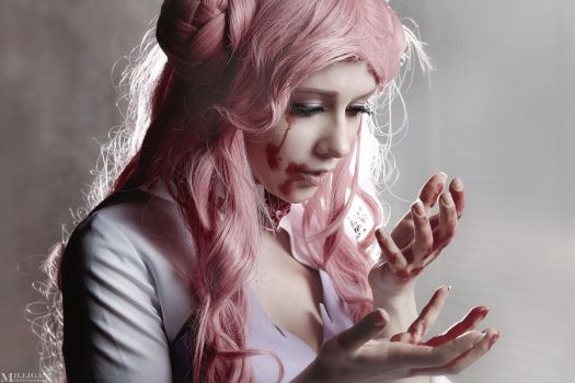 Code Geass - Euphemia - A blood on my hands by MilliganVick