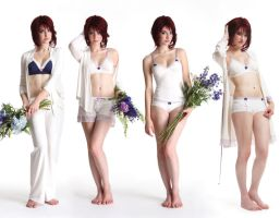 Dawn - BTS collection by BTSlingerie