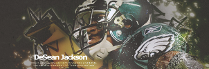 DeSean Jackson Signature by Kdawg24