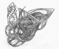 Leaving a Galactic Footprint by MadGardens