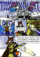 TALES OF LUCARIAN-page 6 by Luke-the-F0x