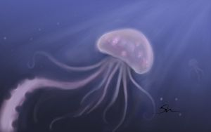 The Jelly FiSh : 1 by Artanthos