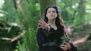 Merlin S4 Morgana Pic 3 by TwilightxGirl
