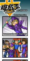YGO Spoof: DCM by jojo56830