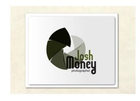 Josh Money Logo by lindamcrae