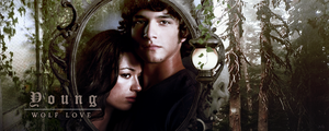 Young wolf love by HayleyGuinevere