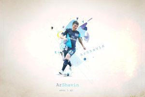 ArShavin | wallpaper | ePro \ sC by epro-creative