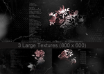 Pack Large Textures+O18. by MyHeartBeatsForDemiL