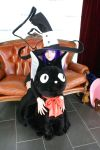 Blair - Soul Eater Cosplay 2 by brand-eis