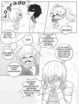 025 Amor En La Banda - Un Juego Intermedio by michanfujoshi