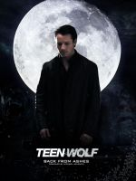 Peter Hale 'Back From Ashes' - Teen Wolf by FastMike
