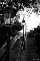 Le Stairway by Schuma