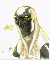 Another Anti-Venom Quickie by Men-dont-scream