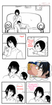 First Kiss? by patzy28