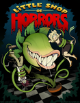 Halloween 2015: Little Shop of Horrors by Katie-W