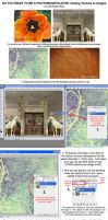 Texture Tutorial by archetype-stock