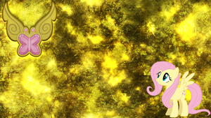 Fluttershy wallpaper 3 by JamesG2498