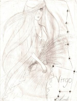 Astraea,The Virginis