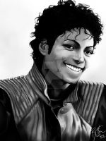 Michael Jackson Tribute by balluxnicocelli
