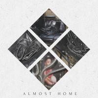 Masai Almost Home Cover (Not Official) # by smcveigh92