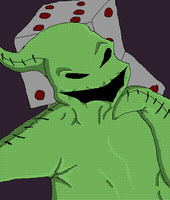Oogie Boogie for Zoku by Hinami