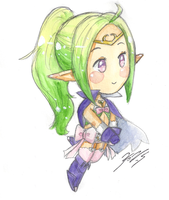 Chibi Nowi by gohe1090