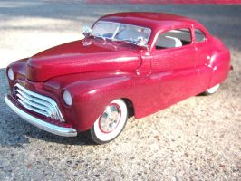 48 Ford Coupe by vash68
