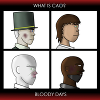 What is CAO? - Bloody Days by RCKNP