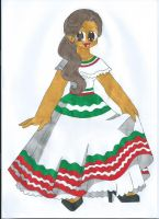 Let's Celebrate Cinco de Mayo by animequeen20012003
