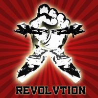 REVOLUTION by Sparticus9090