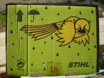 TYTO stencil by INSsect