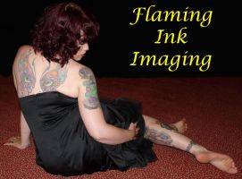 Flaming Ink Imaging by Flaming-Ink-Imaging