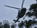 Emergency Helicopter by djzontheball