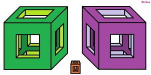 Cubes by Wolffie12