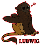 .:GG - WE LOVE LUDWIG:. by Falconicide