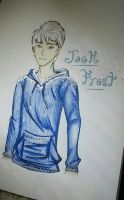 jack frost by DragonGames