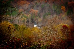 Key's Castle Tallapoosa I by OffCenterLucy
