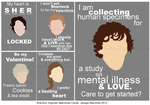 Sherlock Valentines Cards by jmarchitto