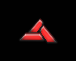 Pressed in Abstergo logo by Candido1225