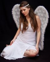 Angel 3 by CathleenTarawhiti